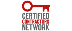 Certified Contractors Network Logo
