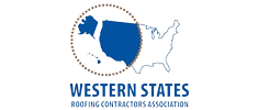 Western States Roofing Contractors Association Logo