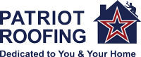 Patriot Roofing Logo